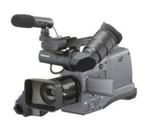 Panasonic AG-HMC71E