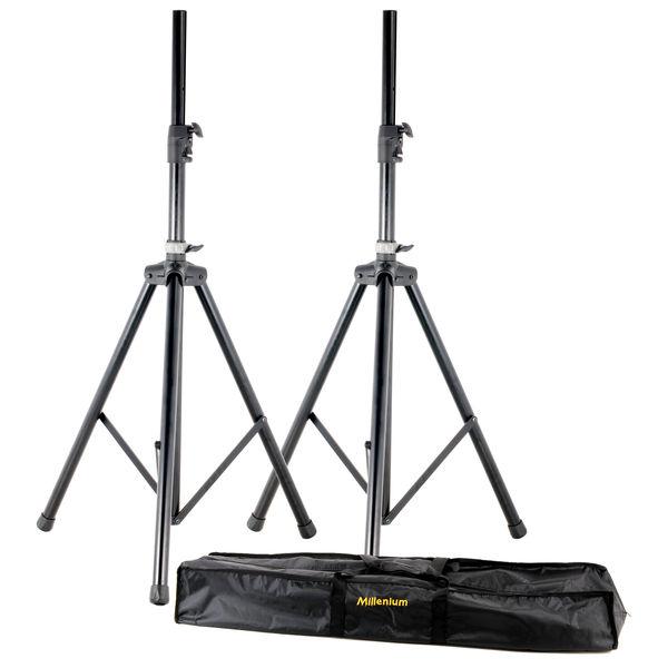 Millenium BS-2222 Pro Speaker Stand