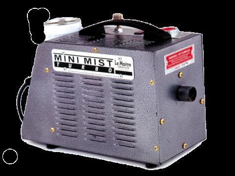 Le Maitre Mini Mist Smoke Machine