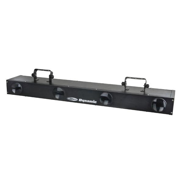 Showtek Dynamic LED Beam Bars