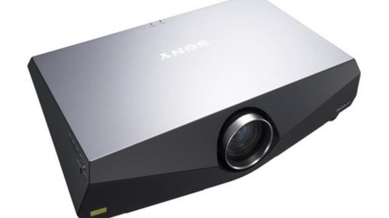 Sony VPL-FX40
